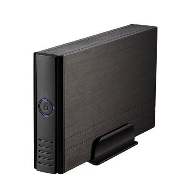 """TooQ TQE-3520B caja externa HD 3.5""""IDE/ SATA3 Negr"""