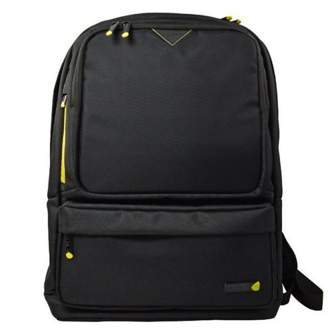 "Tech air Diseño mochila portátil 15.6"" negra"