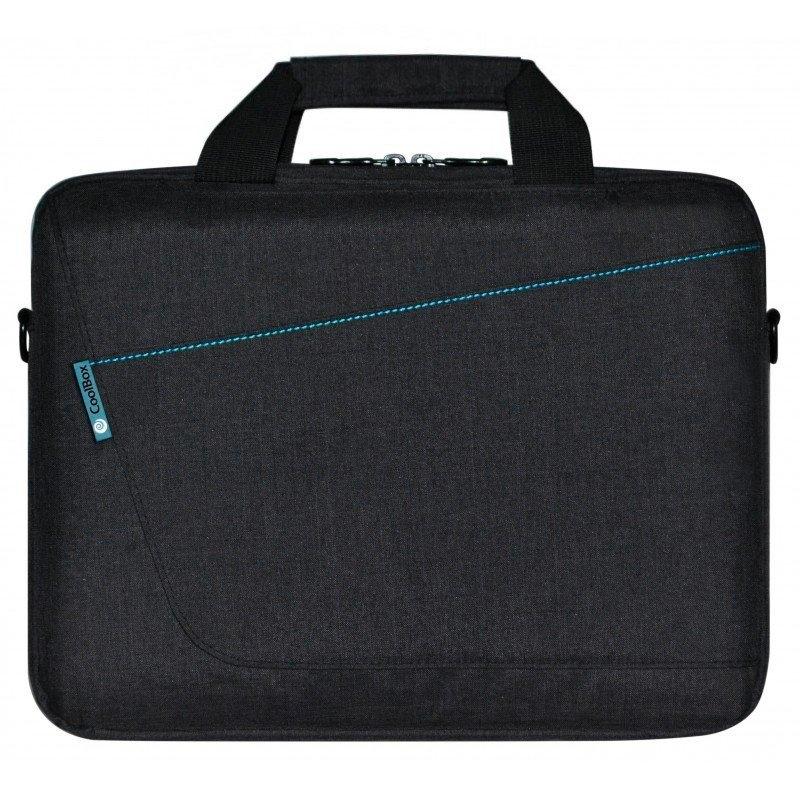 CoolBox maletín portátil tela 15