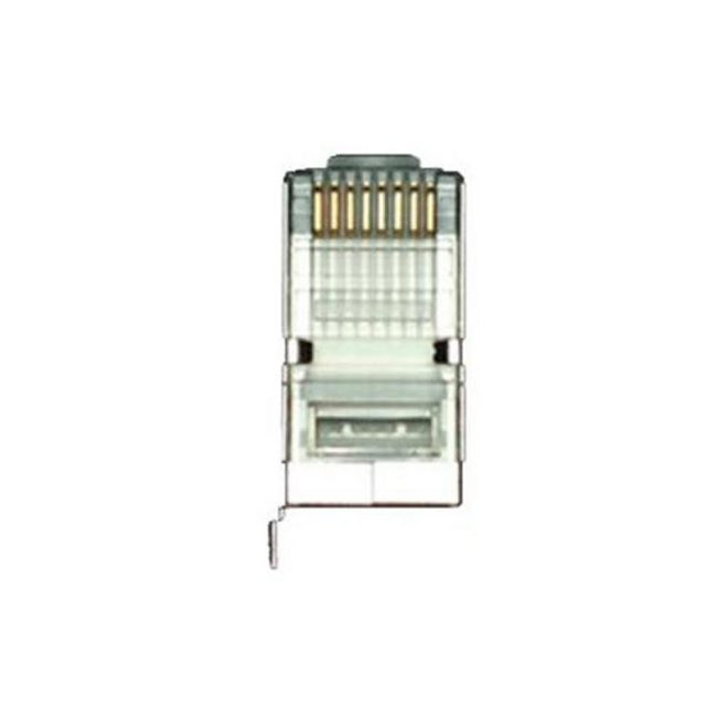 Ubiquiti TC-CON-100 Conector RJ45 5e 100Uds