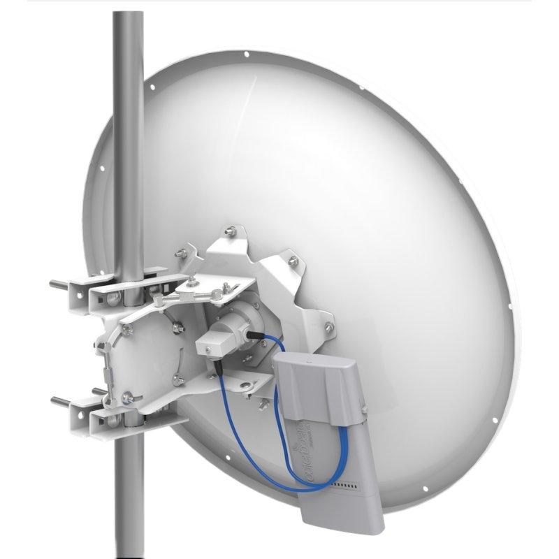 MikroTik MTAD-5G-30D3 Parabolica 5GHz 30dBi