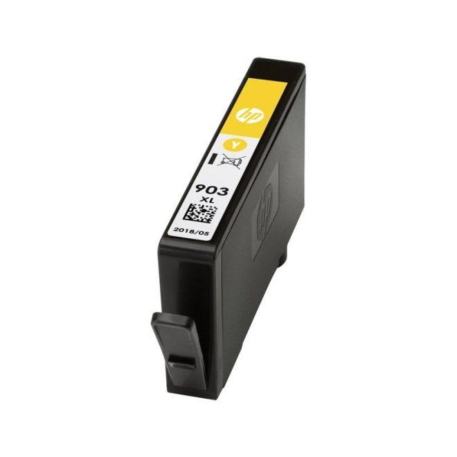 HP 903XL T6M11AE Cartucho Yellow  Officejet  6960