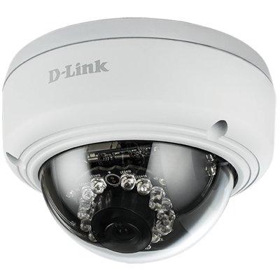 D-Link DCS-4602EV Camara Domo 1080p PoE