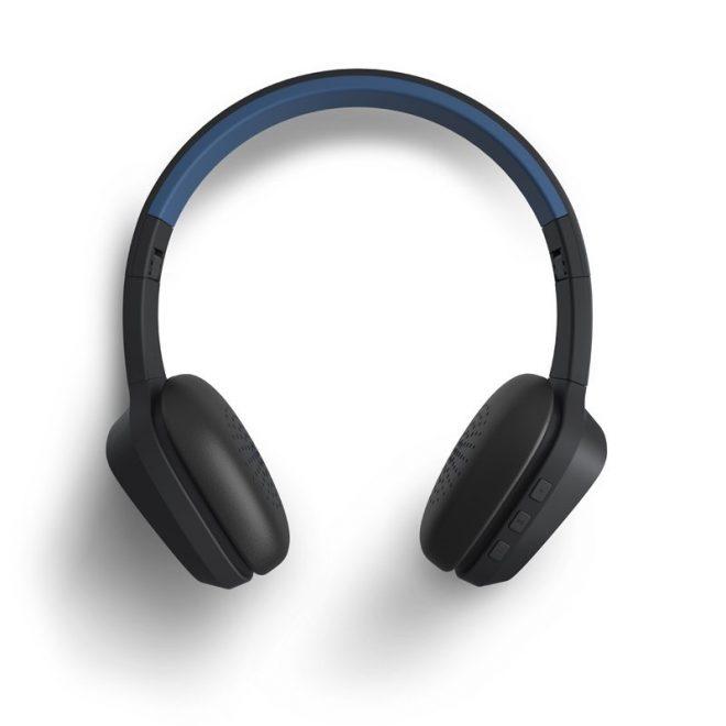 Energy sistem Auricular+Mic 3 Bluetooth Azul