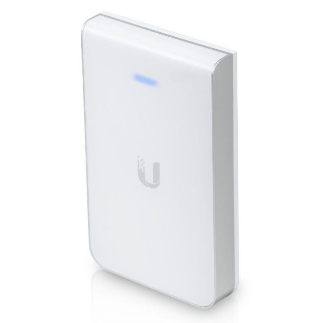Ubiquiti UniFi AC In-Wall UAP-AC-IW Dual Band