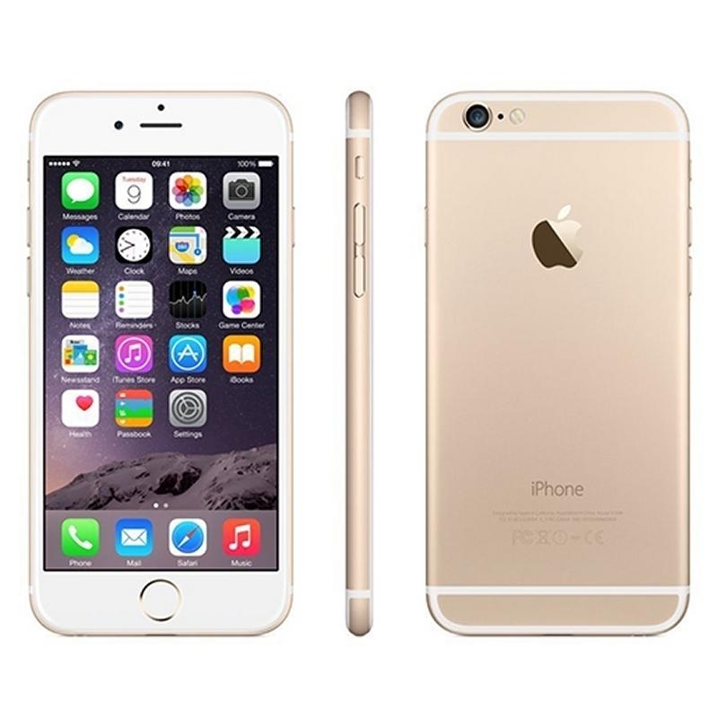 2d6ef2fc090 CKP iPhone 6 Semi Nuevo 32GB Oro + Accesorios – Integria – Web oficial