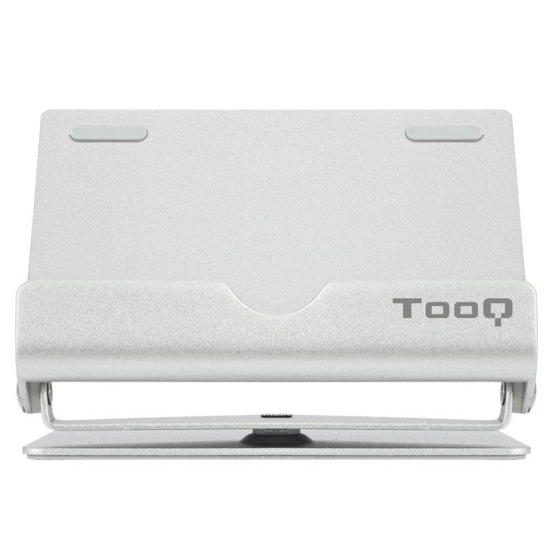 Tooq soporte sobremesa para smartphone/tablet
