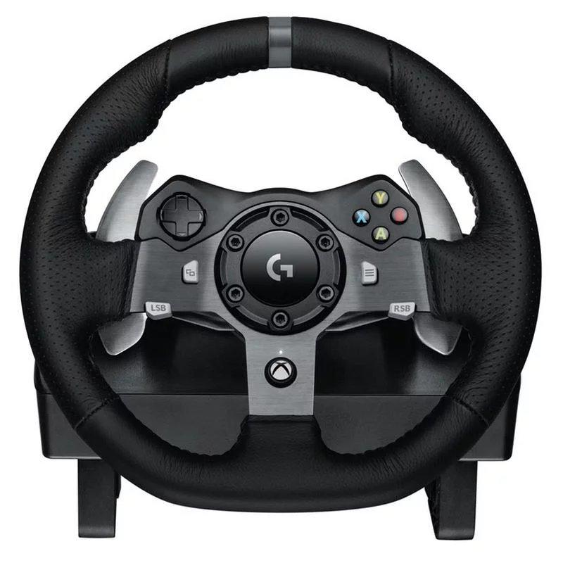 Logitech Volante G920 Gaming PC/XBOX ONE