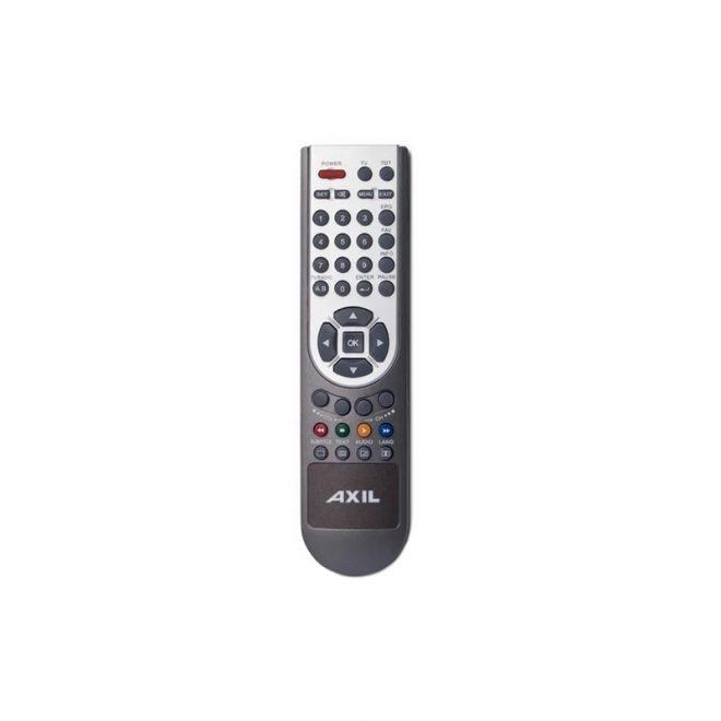 Engel mando a distancia universal 2en1 TV+TDT