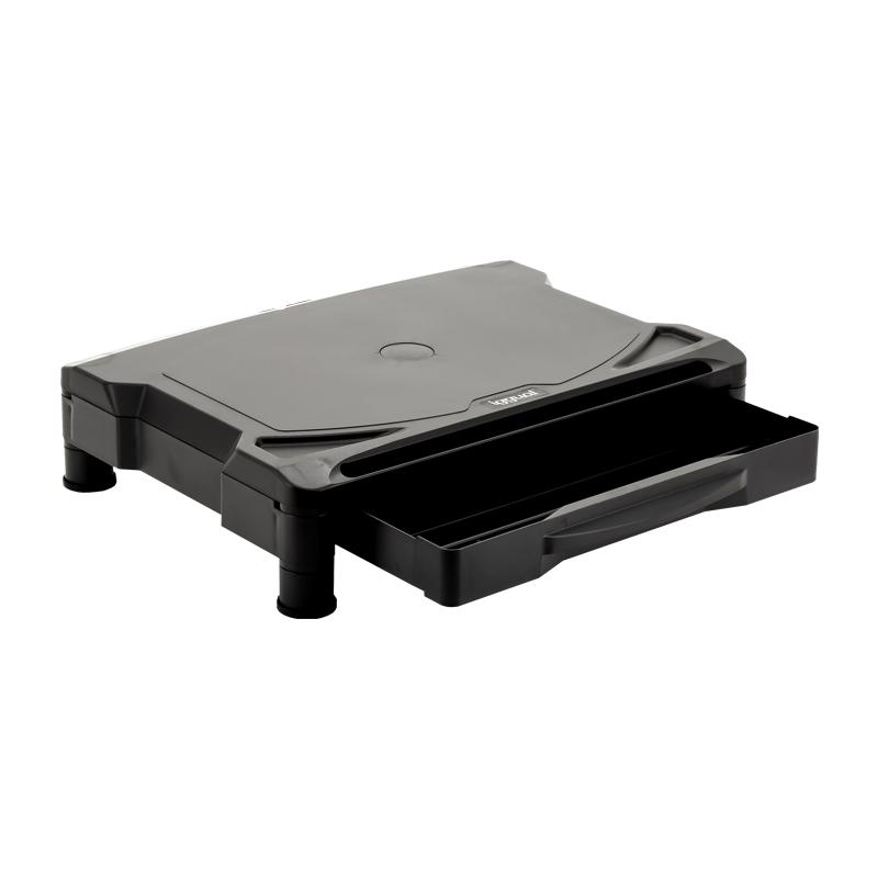 iggual EM1 - Elevador monitor escritorio 1 cajón