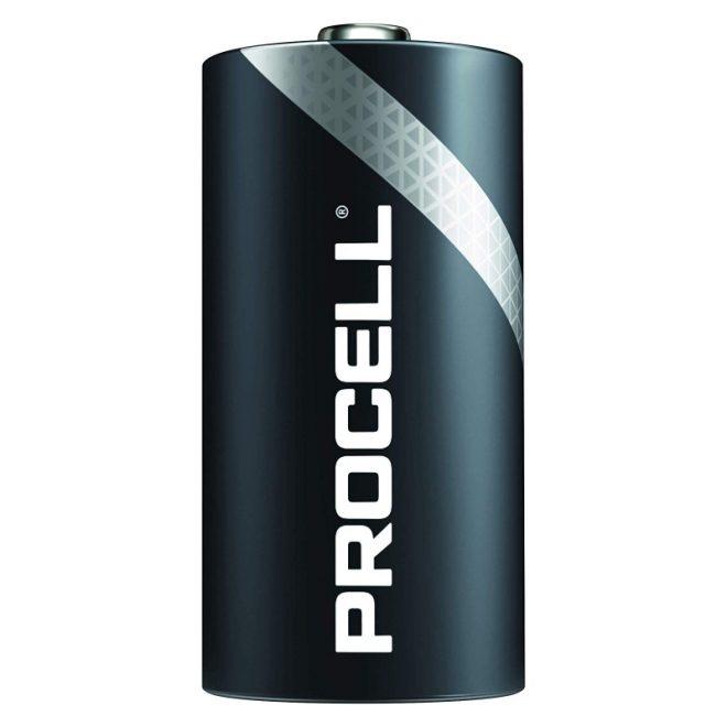 Duracell Procell Pila Alcalina LR14 C 1