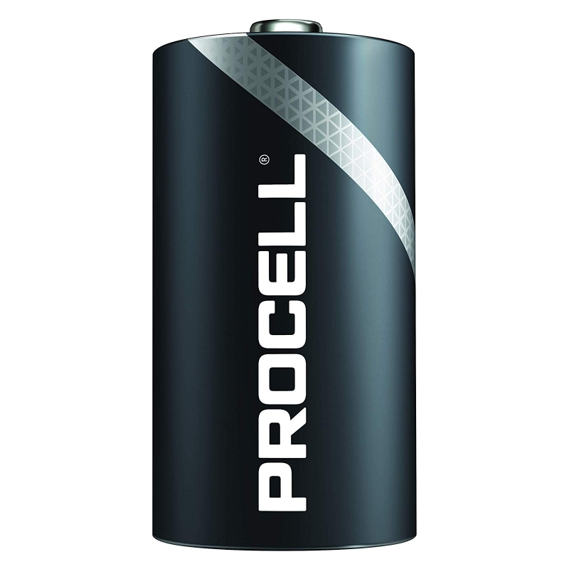 Duracell Procell Pila Alcalina LR20 D 1