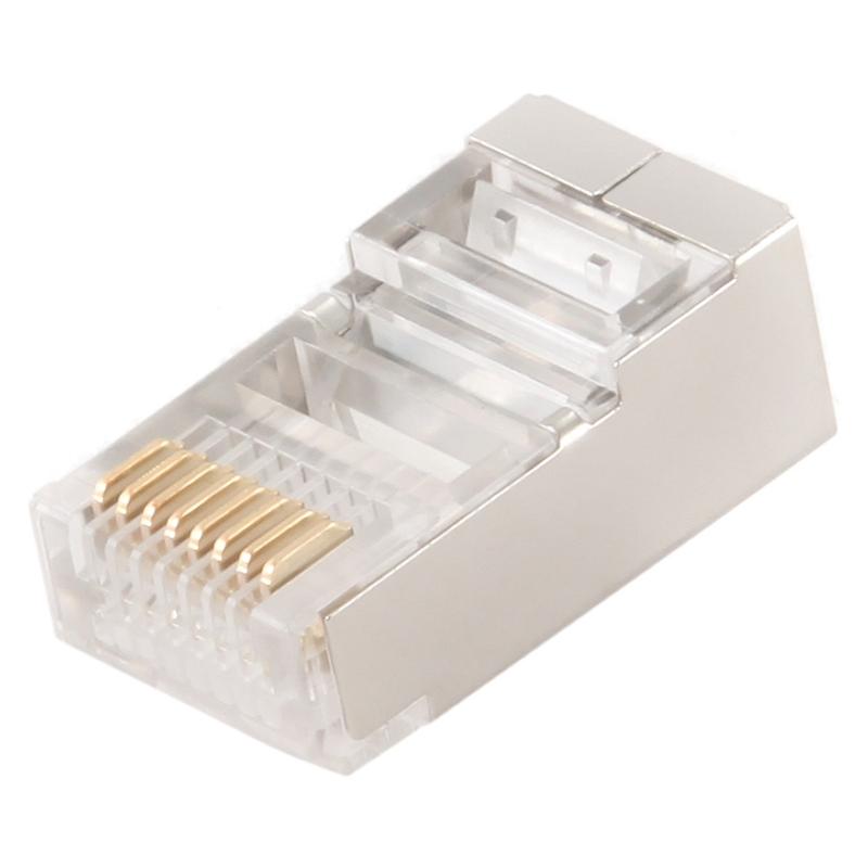 Gembird Conector RJ45 Cat.6 FTP (100 uds.)