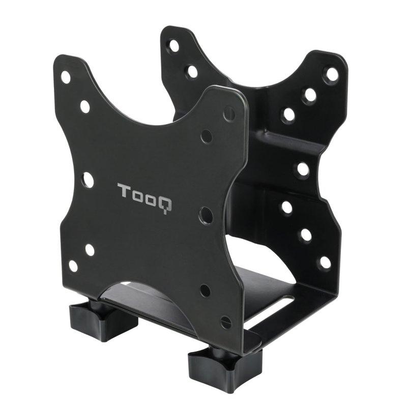 Tooq Soporte especial para mini PC negro