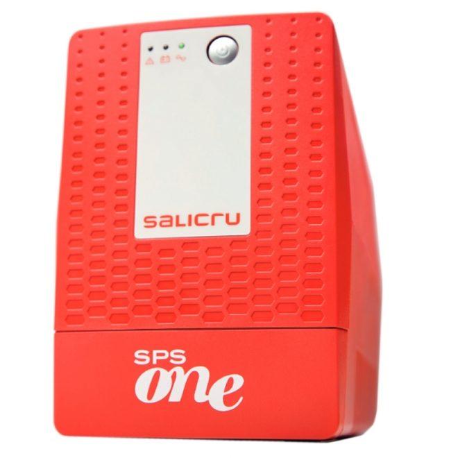 Salicru SPS one 1500VA / 900W 4xSchuko 2xRJ11 USB