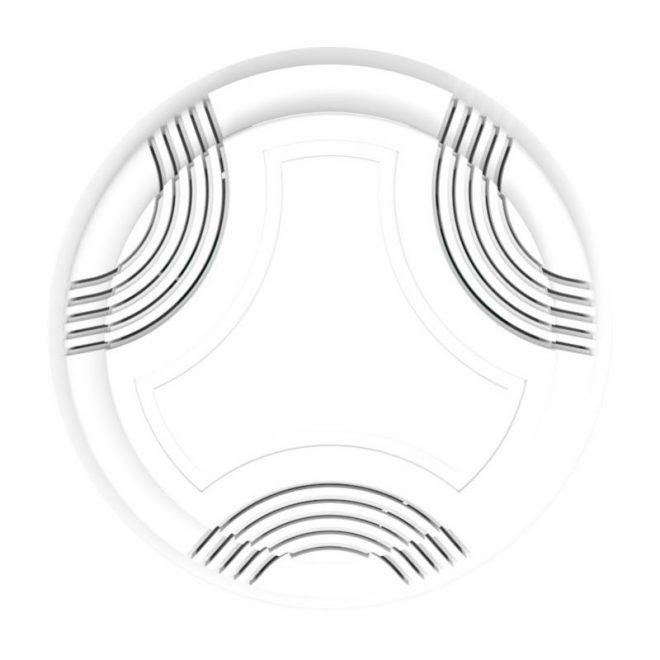 MikroTik RBcAP2nD cAP 1x10/100 2.4GHz L4