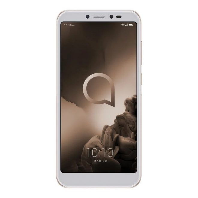 "Alcatel 1S 5024F 5.5"" OC1.6GHz 64GB 4GB Oro"