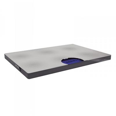 """approx APPNBC05W Refrigerador portatil 15.4""""Blanco"""