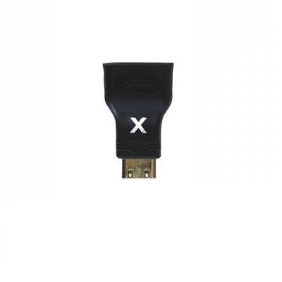 approx APPC18 Adaptador  HDMI a Mini HDMI