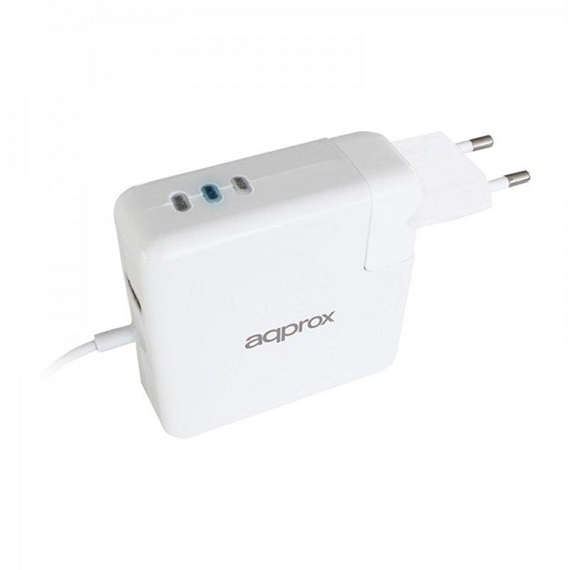 approx APPUAAPL Adaptador  McBook Conector Typ L