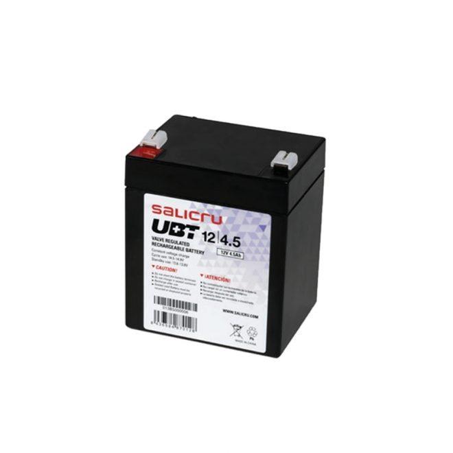 Salicru Bateria UBT 4