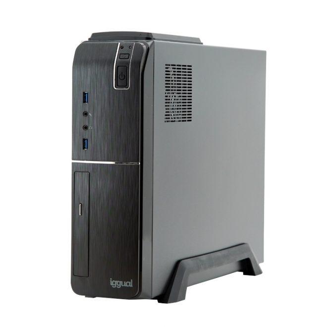 iggual PC SFF PSIPC352 i5-9400 8GB 240SSD W10Pro