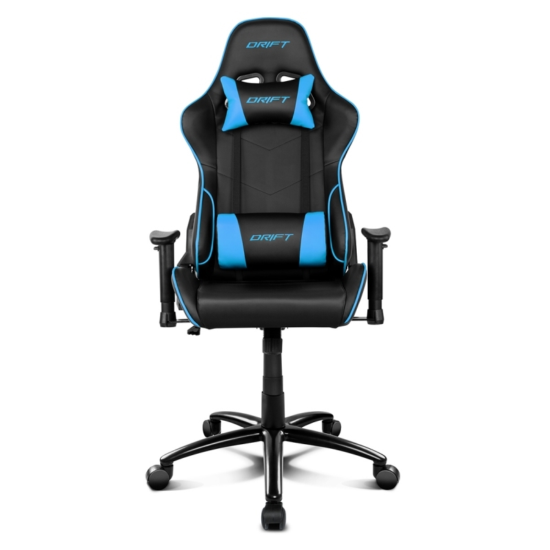 Drift Silla Gaming DR125 Negro/ Azul