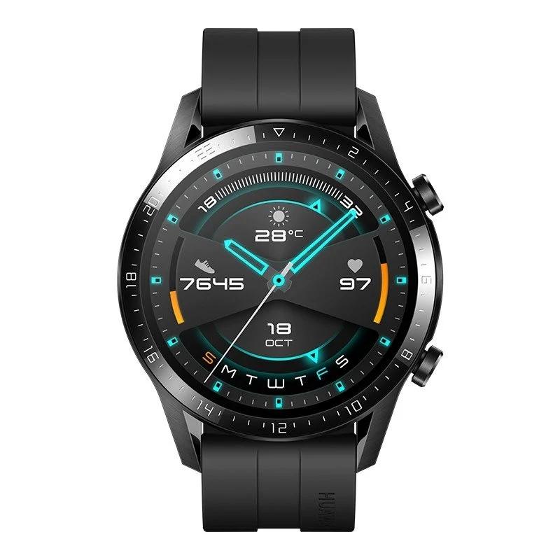 Huawei Watch GT 2 Latona Spot 46mm Negro Mate