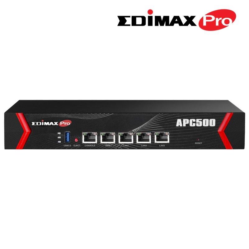 Edimax PRO APC500 Controlador Inalambrico 3xGB