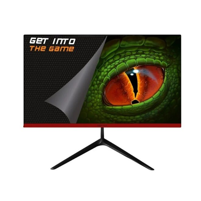 "Keep Out XGM22V2 monitor 21.5"" FHD 4ms VGA HDMI MM"